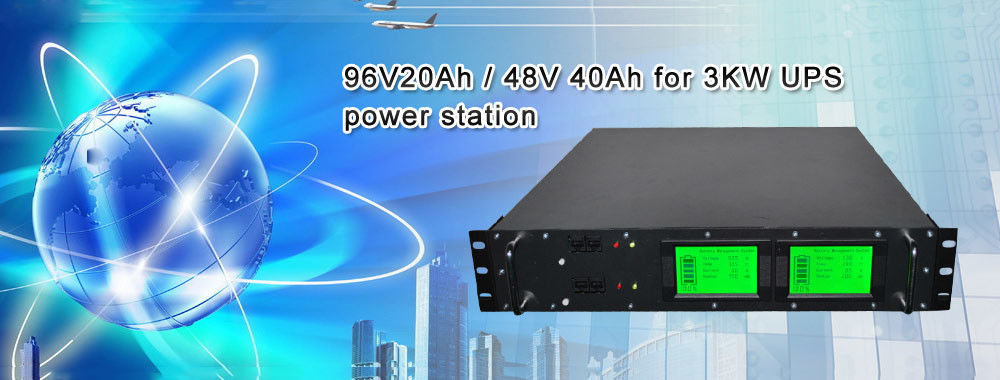 China am besten 3.2V LiFePO4 Batterie en ventes
